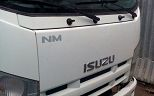 Фургон ISUZU NM 2012 г.в. - фото 1